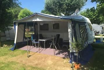 Wohnmobil mieten in Elxleben von privat | Dethleffs BigJourney