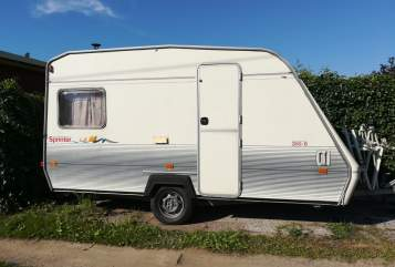 Wohnmobil mieten in Eppenrod von privat | Beyerland  Emsil 2