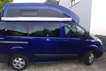 Wohnmobil mieten in München von privat | Ford Sky