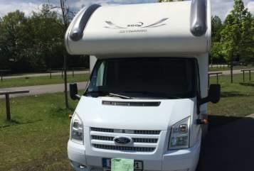 Wohnmobil mieten in Unterföhring von privat | XGO Enzo