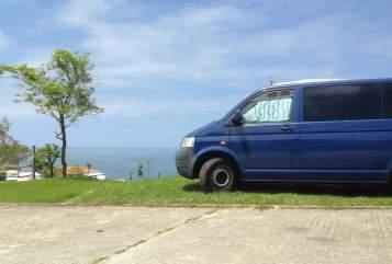 Wohnmobil mieten in Brühl von privat | VW Bullitopia