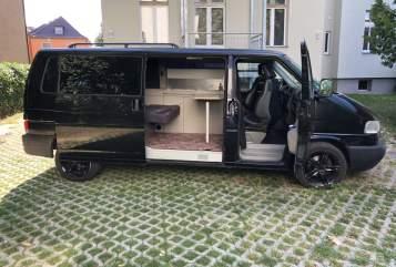 Wohnmobil mieten in Berlin von privat   Volkswagen Mr. T