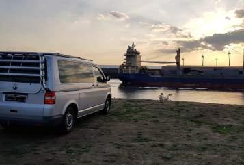 Wohnmobil mieten in Bremen von privat | Volkswagen  Solo 4x4