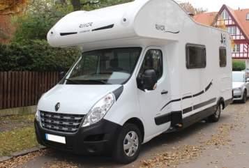 Wohnmobil in München mieten von privat mit Versicherung