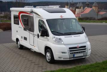 Wohnmobil in Fürth mieten von privat inkl. Versicherung