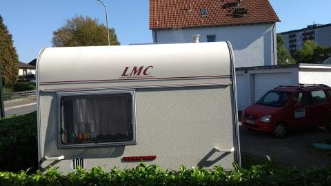 Wohnmobil mieten in Haan von privat   LMC FeWoSa