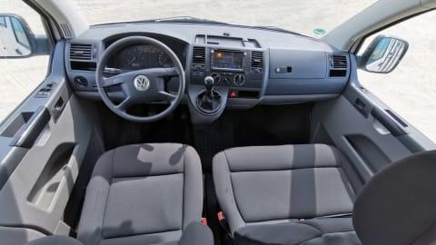 Wohnmobil mieten in Hamburg von privat | VW Bolle