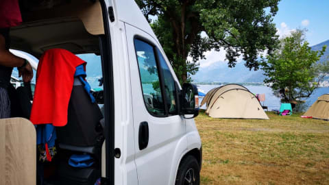 Wohnmobil mieten in Adenau von privat | Clever Platzwunder 540