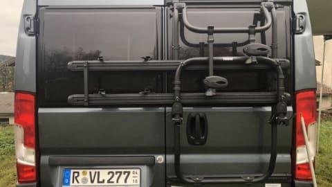 Wohnmobil mieten in Regensburg von privat   Forster Willi