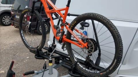 Wohnmobil mieten in Regenstauf von privat   Knaus Knaus Sport 460