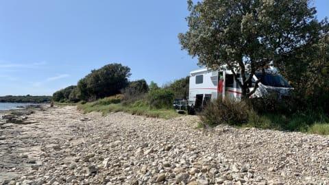 Wohnmobil mieten in Merseburg von privat   Sunlight Sunny