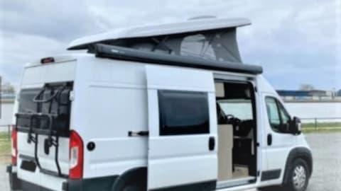 Wohnmobil mieten in Gießen von privat | Pössl Ati