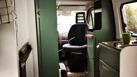 Wohnmobil mieten in Dortmund von privat   Peugeot Dose