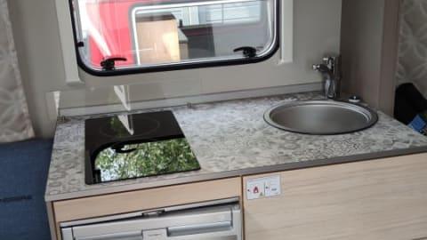 Wohnmobil mieten in Erding von privat   Weinsberg Wally
