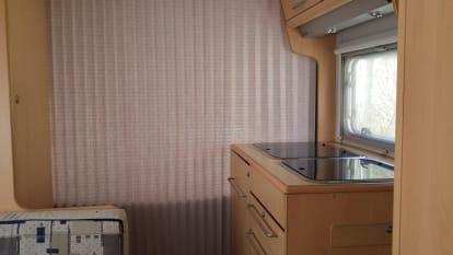 Wohnmobil mieten in Würzburg von privat   Calista 390 Calista 390
