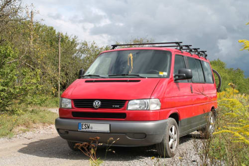 Wohnmobil mieten in Eschwege von privat | Volkwagen Ruby
