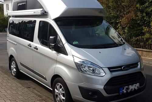 Wohnmobil mieten in Einbeck von privat | Ford Fliewatüüt
