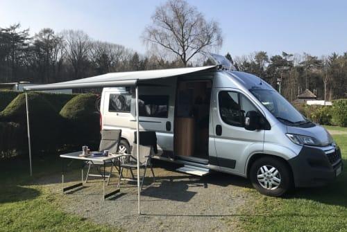 Wohnmobil mieten in Marburg von privat | Pössl Pössl-to-join