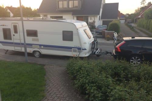 Wohnmobil mieten in Lübeck von privat | Hobby  Ostsee-Traum
