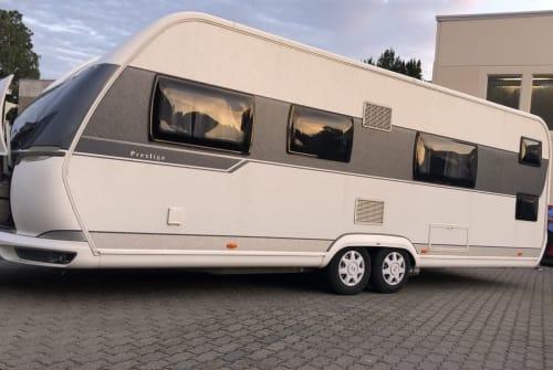 Wohnmobil mieten in Simmerath von privat   Hobby Familienhotel