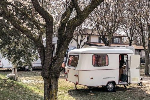 Wohnmobil mieten in Sasbach von privat   Eriba Wohni