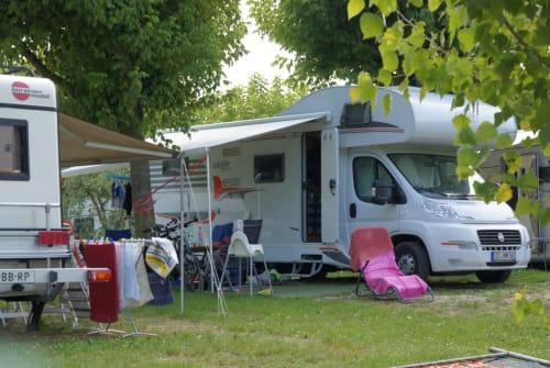 Wohnmobil mieten in Ottendorf-Okrilla von privat | Carado Heia-Auto A464