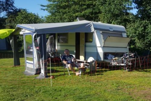 Wohnmobil mieten in Wardenburg von privat | Thrun-Eicker Bummel