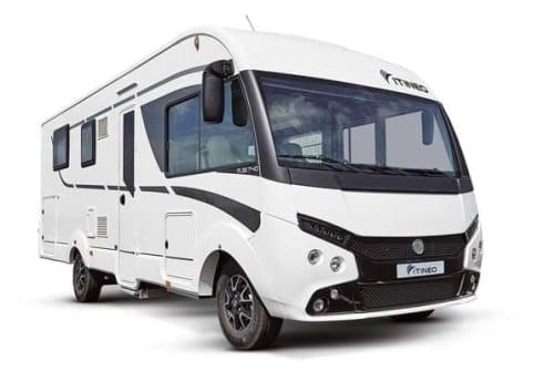 Wohnmobil mieten in Bad Segeberg von privat | Fiat Itineo