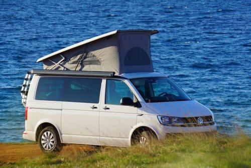Wohnmobil mieten in Aschheim von privat | VW Vita