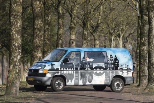 Wohnmobil mieten in Mierlo von privat   VW Amsterdam