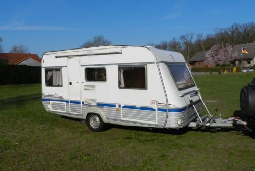 Wohnmobil mieten in Meine von privat | TEC Caravan Tecci