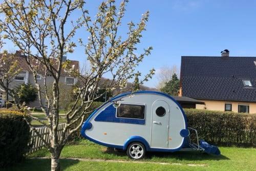 Wohnmobil mieten in Lenningen von privat   T@B Knutschkugel