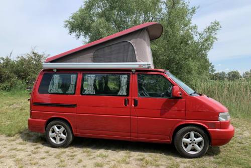 Wohnmobil mieten in Halle (Saale) von privat   Volkswagen Käpt´n Balu