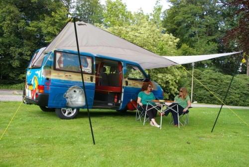 Wohnmobil mieten in Mierlo von privat   VW Beach