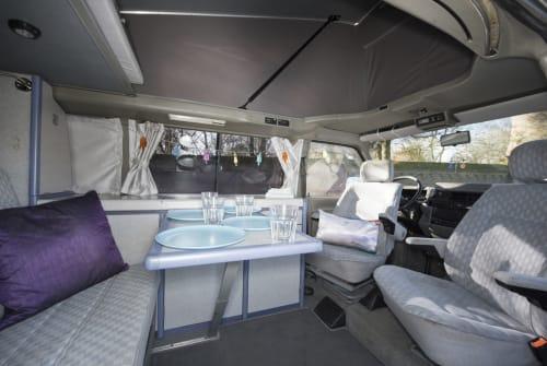 Wohnmobil mieten in Mierlo von privat   VW Sunset