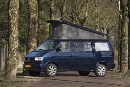 Wohnmobil mieten in Mierlo von privat   VW Sea