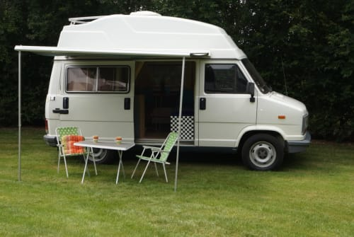Wohnmobil mieten in Westerholz von privat | Peugeot Bussi