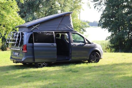 Wohnmobil mieten in Schmalensee von privat   Mercedes-Benz See-Fahrer