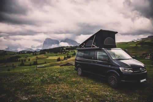 Wohnmobil mieten in Unkel von privat | VW Fritz