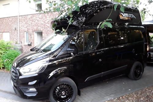Wohnmobil mieten in Norderstedt von privat | Ford Transit Custom  SEK-Bus Nugget