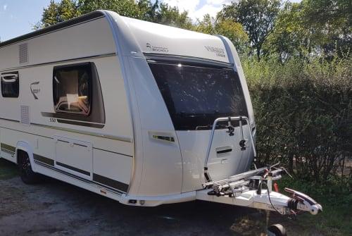 Wohnmobil mieten in Bocholt von privat   Fendt Sunshine
