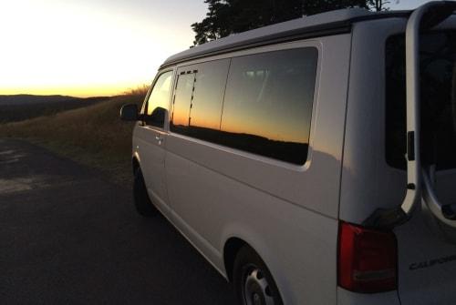 Wohnmobil mieten in Aying von privat | Volkswagen Spring