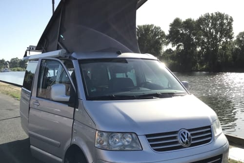 Wohnmobil mieten in Frankfurt am Main von privat   VW Sanni-Cool