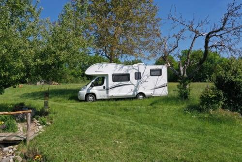 Wohnmobil mieten in Dittenheim von privat | Mc Louis Mc Louis