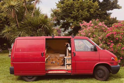 Wohnmobil mieten in Seravezza von privat | VW Jim-Rio