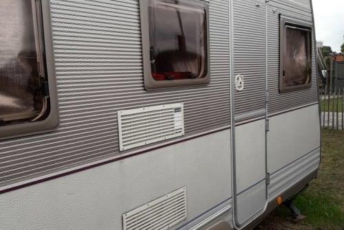 Wohnmobil mieten in Geeste von privat | Dethleffs  rondo