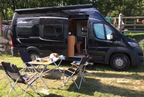 Wohnmobil mieten in Mainz von privat | Pössl Pössl
