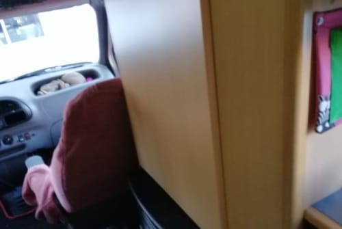 Wohnmobil mieten in Ruhstorf an der Rott von privat   Chausson Chausson