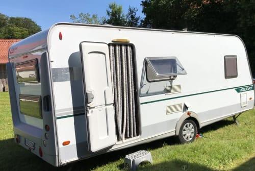 Wohnmobil mieten in Bad Waldsee von privat   Eifelland Happy Camping