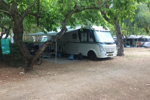 Wohnmobil mieten in Vleuten von privat   Detlheffs Dethleffs2011 S